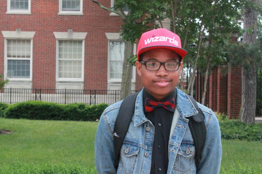 Braswell Chappelle, Anacostia High School