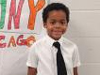 Photo of a Ludlow-Taylor ES Student