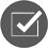 College Prep Distance Learning Checklists Icon