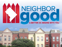 NeighborGood- A Better DC Begins with You logo