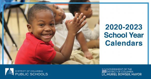 School Calendars Available