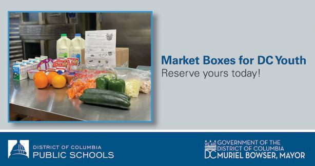 Free Market Boxes