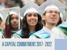 A Capital Commitment: 2017-2022