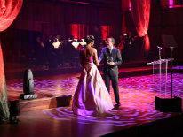 Spotlight: 2016 Standing Ovation Awards - presenter Tim Gunn