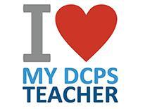 Image of I Love My DCPS Teacher