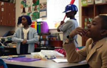 photo relating to Free Printable Black History Skits for Church titled DCPS Celebrates Black Historical past Thirty day period dcps
