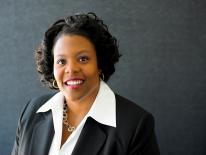 Photo of DCPS Chancellor Kaya Henderson