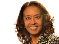 Photograph of Crystal Jefferson, Chief of Talent and Culture