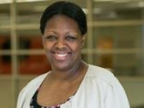 Janice Harris, DCPS Instructional Superintendent, Cluster V