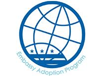 Embassy Adoption Program Logo