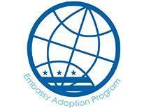 Embassy Adoption Program Logo