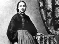 Photo of Mary Jane Patterson