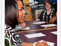 DCPS School Leadership Professional Development Photo