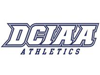 DCIAA Athletics Logo