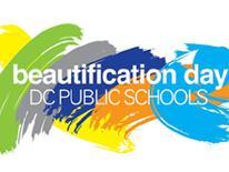 Beautification Day logo