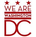 We Are Washington DC Logo